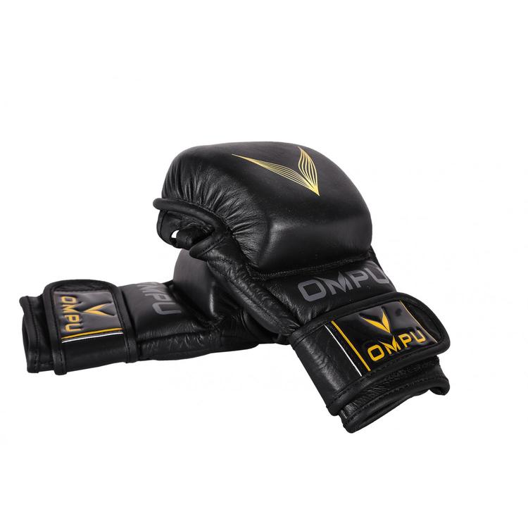 Ompu - MMA TOP SPARRING 2.0