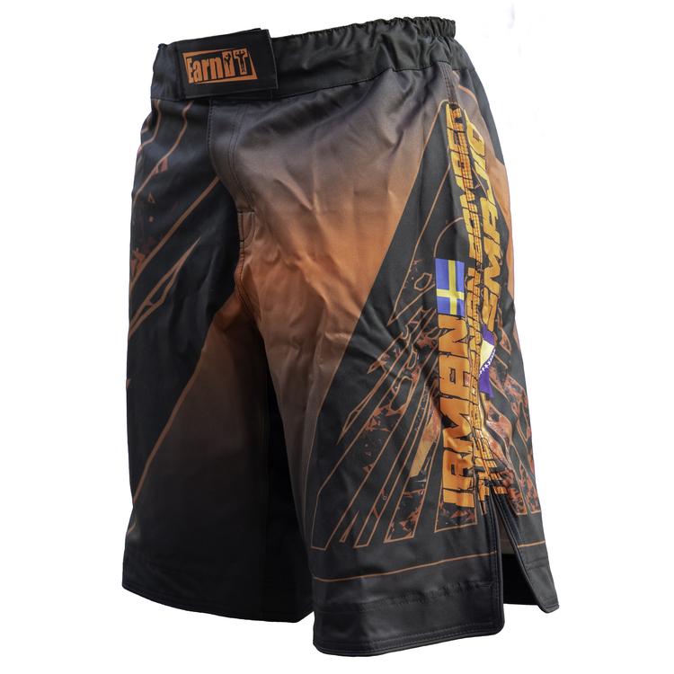 Irman - MMA-shorts