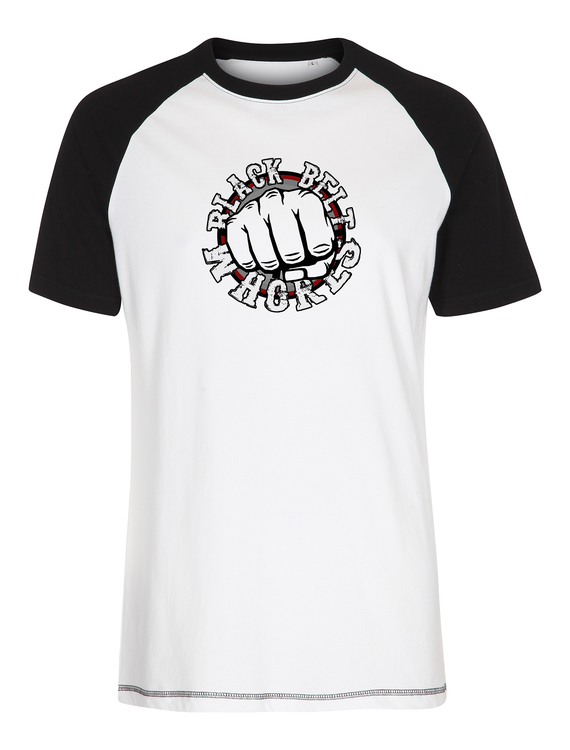 Black Belt Whores - T-shirts