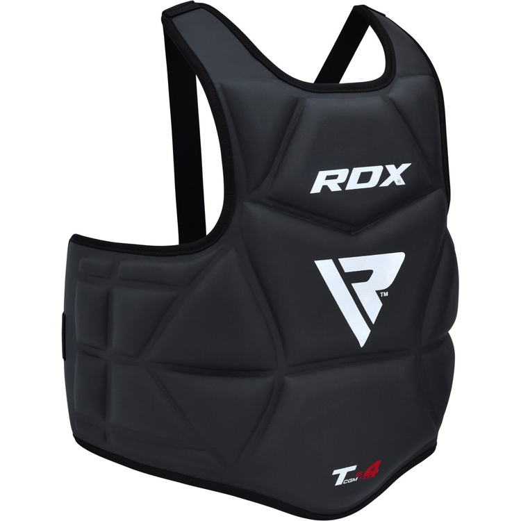 Skyddsväst - RDX T4 Chest Guard