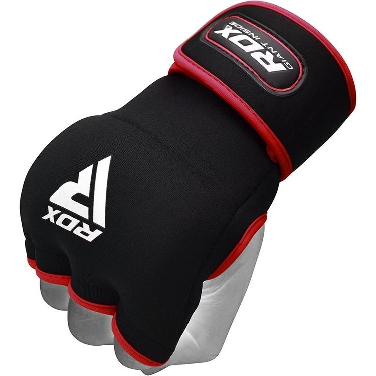 Innerhandskar -  RDX X8 Inner Hand Gloves With Wrist Strap