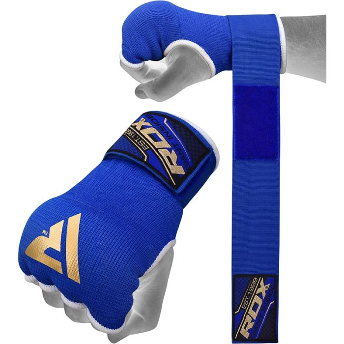 Innerhandskar -  RDX IS Inner Gloves with Wrist Strap