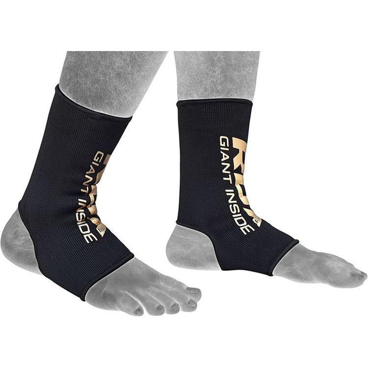 Ankelstöd -  RDX AB Anklet Sleeve Socks