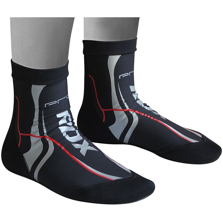 Strumpor - RDX S1 Anklet Support Socks