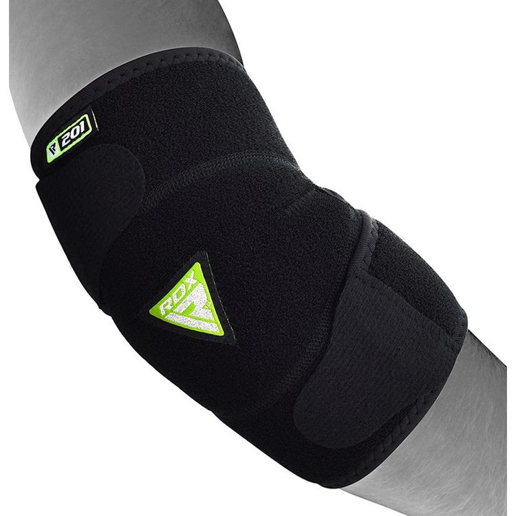 Armbågsstöd - RDX E201 Elbow Support