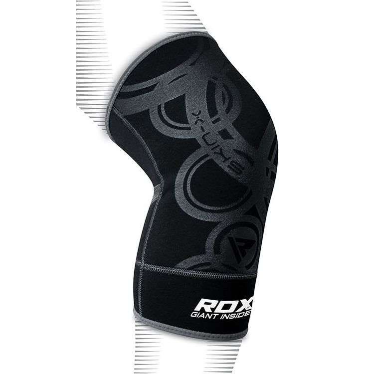 Knästöd - RDX K1 Knee Support