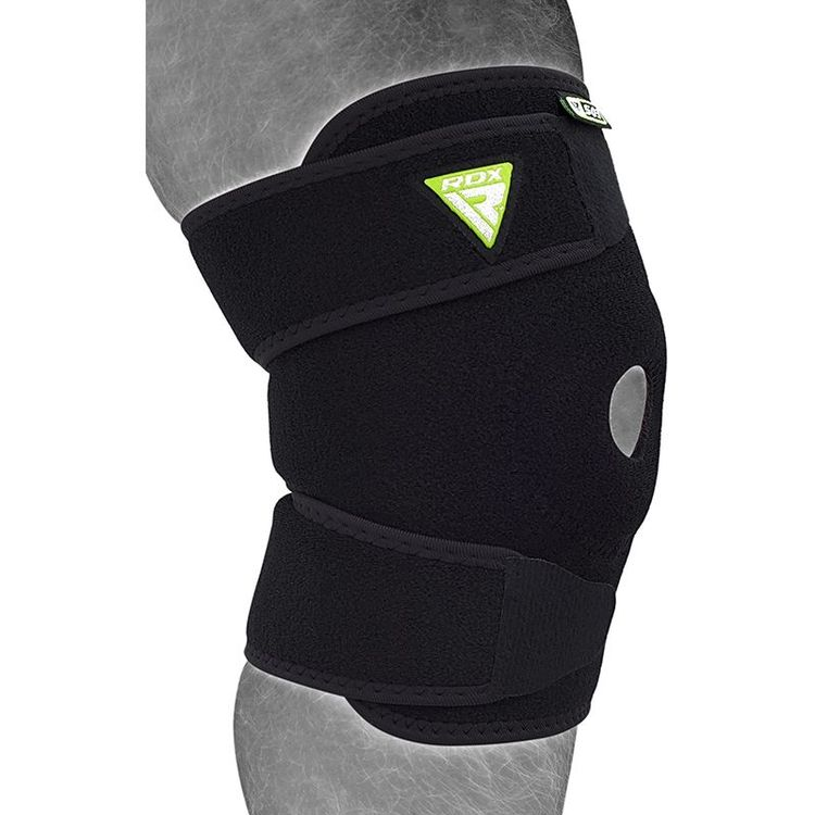 Knästöd - RDX K503 Knee Support