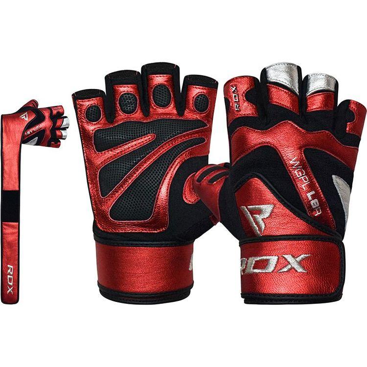 Gymhandskar - RDX L8