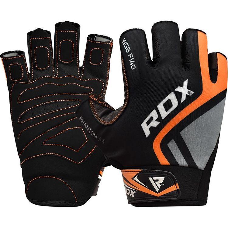 Gymhandskar - RDX F14