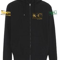 KC - Zip-Hoodie