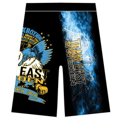 Team East Sweden - MMA-shorts