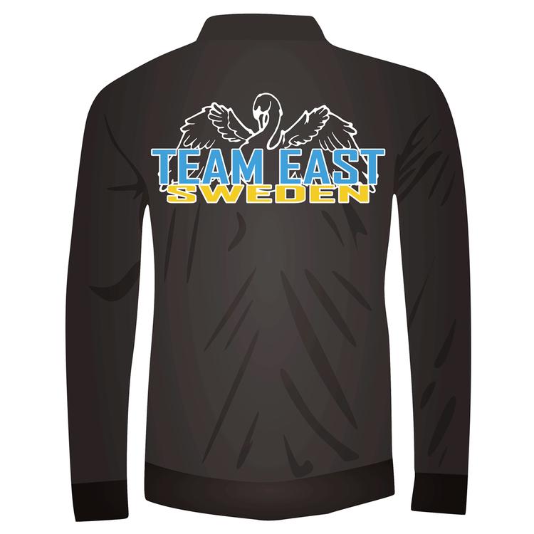 Team East Sweden - Träningsoverall - Barn