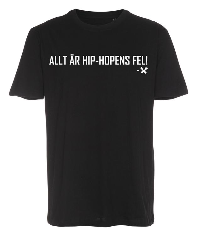 """BBH - """"Hip-Hop""""-T-shirt"""