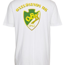 Oxelösunds BK - Basic T-shirt Vit