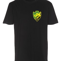 Oxelösunds BK - Basic T-shirt Svart