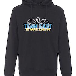 Team East Sweden - Hoodie