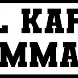 Daniel Karlsson - Walkout T-shirt