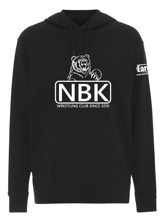 NBK - Björn Hoodie - Barn