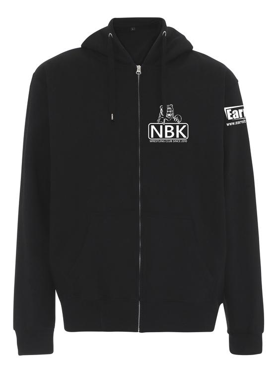 NBK - Björn Zip-Hoodie - Barn
