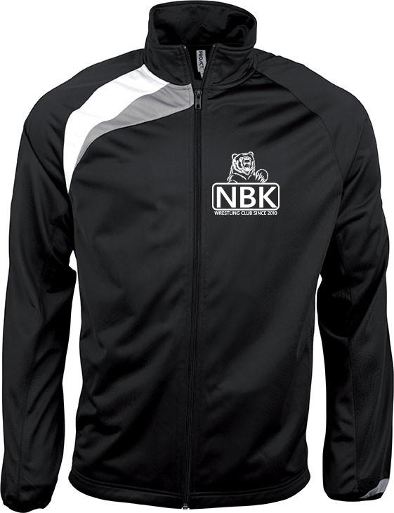 NBK - Träningsoverall Barn