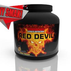 PowerLabs - Red Devil
