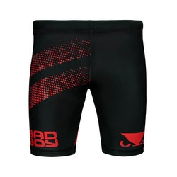 Bad Boy - Impact Vale Tudo Shorts (Long)