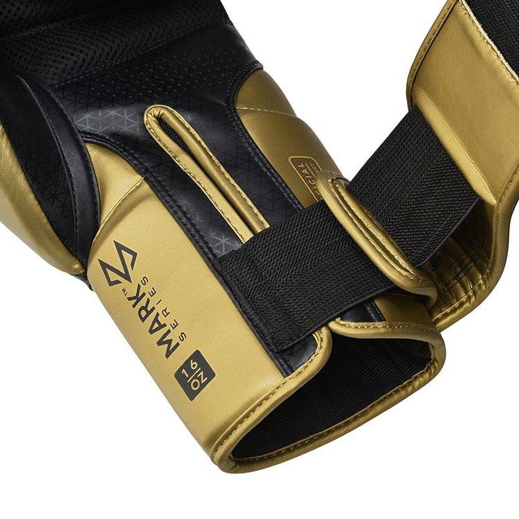 Boxningshandskar - RDX L2 Mark Pro Sparring Boxing Gloves