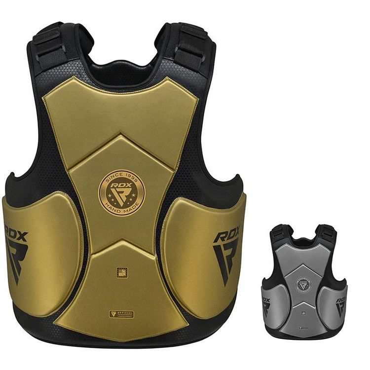 Kroppsskydd - RDX M1 Mark Pro Body Protector