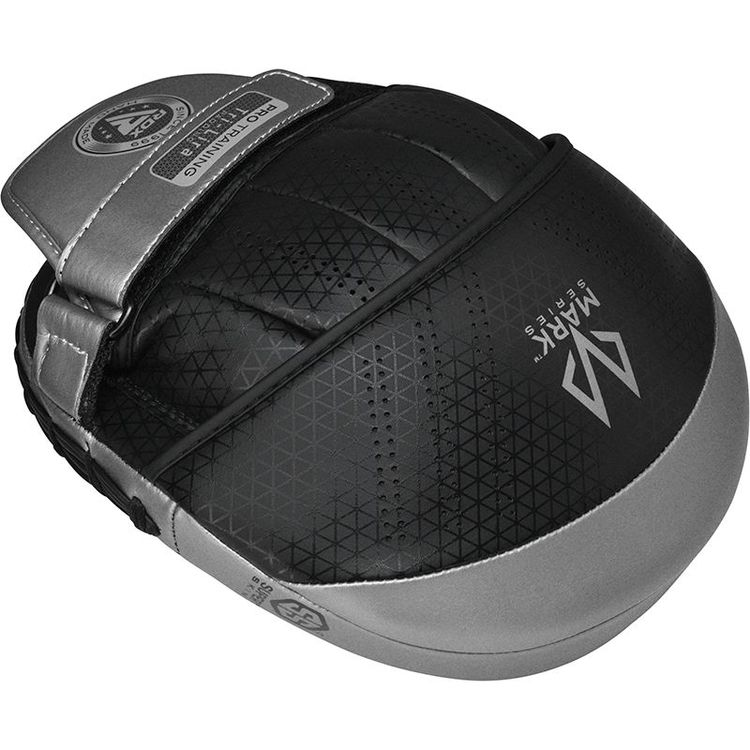 Fokusmits - RDX L1 Mark Pro Boxing Training Focus Pads