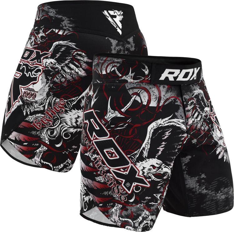 Shorts - RDX MMA R14