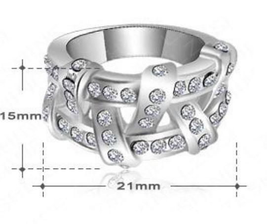Zhine Eco ring