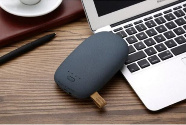 Powerbank 10 400 mAh Stone