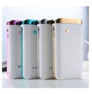 Powerbank 8800 mAh, Exklusiv design