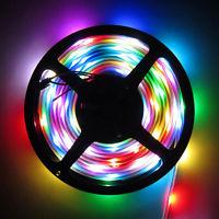 Ledlist 5050 - RGB 2 meter