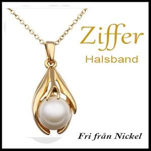 Pearl fashion Gold