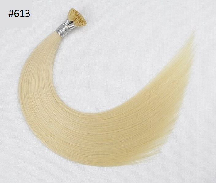 Europeiska Flat-tip NATURAL - 120g
