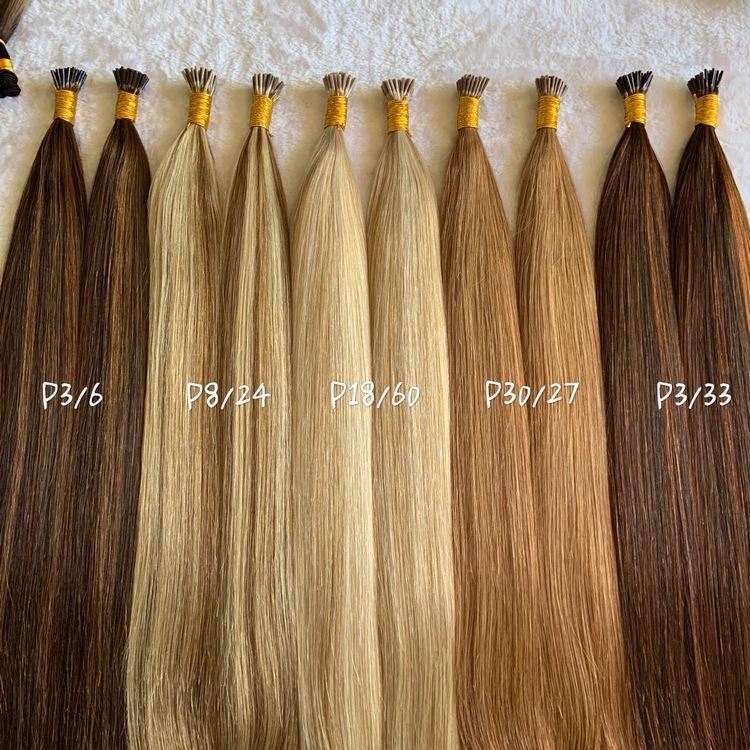 Designa ditt egna Ryska cuticle hår - 100g