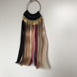 Färgring - Designa ditt hår