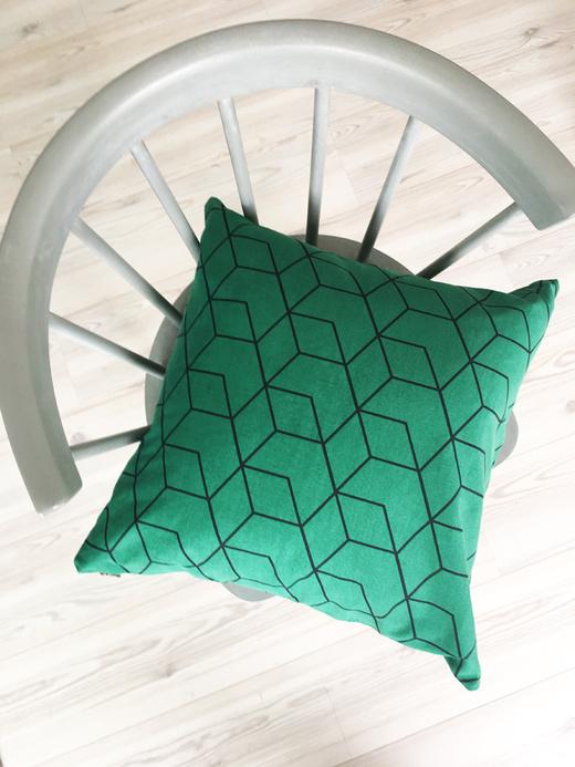 Lagun cushion