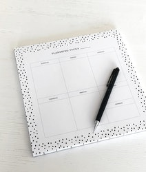 Magnetic pad Planning