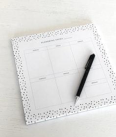 Magnetblock Planering