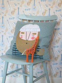 Ebbot cushion