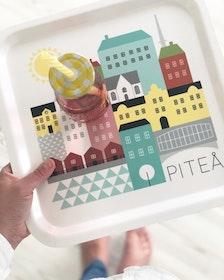 Piteå tray 32x32 cm