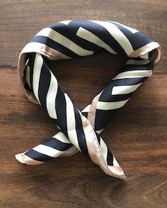 Block scarf small