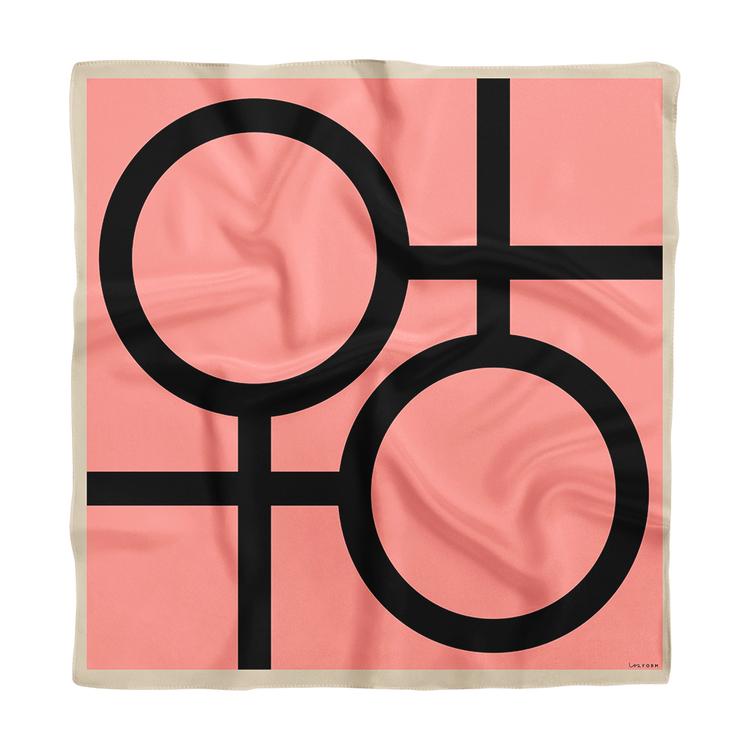 Femme scarf