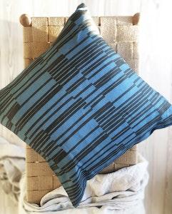 Piano linen cushion