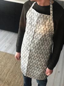 Barra apron