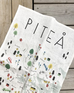 Pitebo kitchen towel