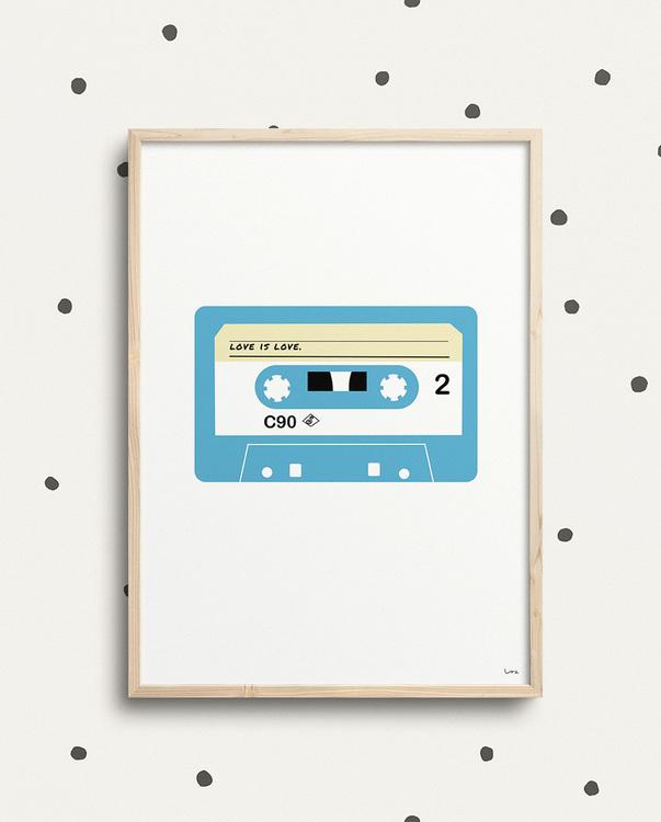 Kassettband