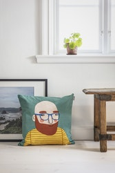 Michael cushion